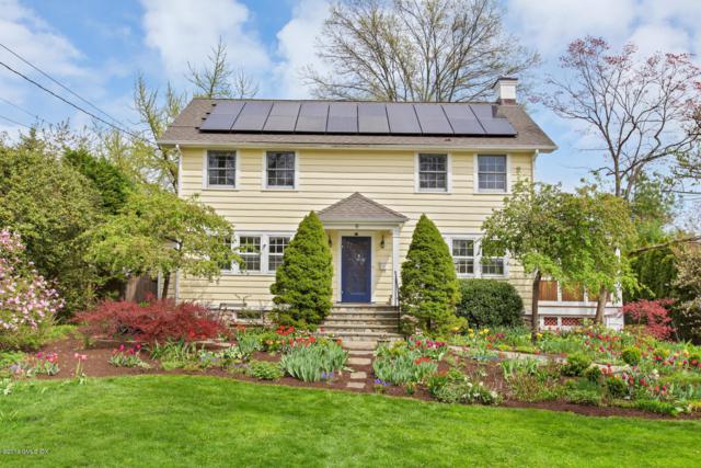 6 Grimes Road, Old Greenwich, CT 06870 (MLS #106605) :: GEN Next Real Estate