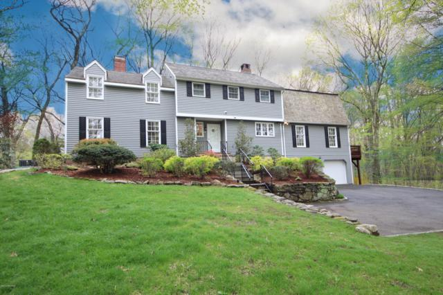 19 Old Stone Bridge Road, Cos Cob, CT 06807 (MLS #106607) :: The Higgins Group - The CT Home Finder
