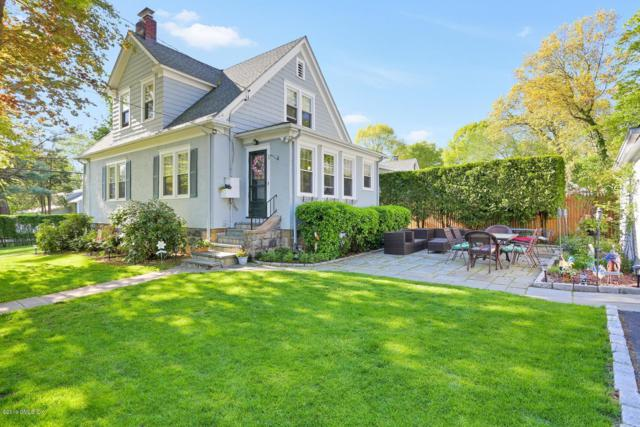 4 Edmond Street, Darien, CT 06820 (MLS #106609) :: The Higgins Group - The CT Home Finder