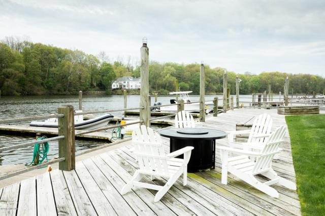 115 River Road #3, Cos Cob, CT 06807 (MLS #106610) :: The Higgins Group - The CT Home Finder