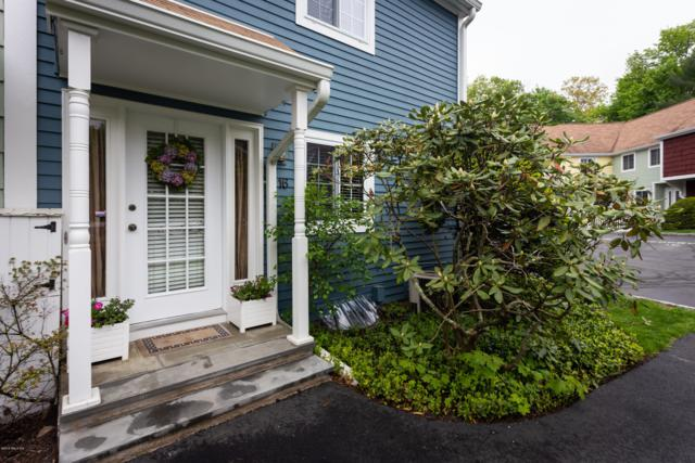37 Sheephill Road #16, Riverside, CT 06878 (MLS #106614) :: The Higgins Group - The CT Home Finder