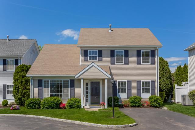 1 Shore Road #9, Stamford, CT 06902 (MLS #106625) :: The Higgins Group - The CT Home Finder