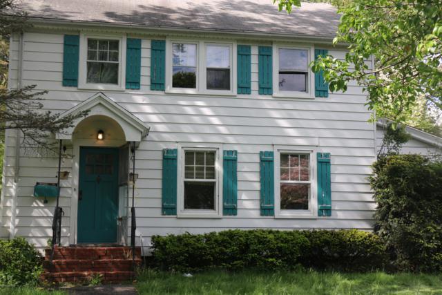 28 Hassake Road, Old Greenwich, CT 06870 (MLS #106635) :: GEN Next Real Estate