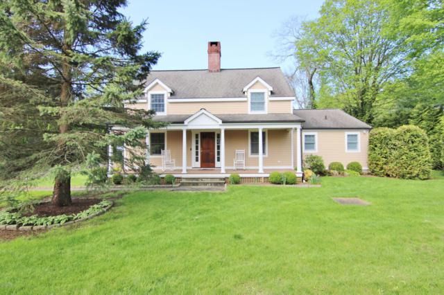 1031 North Street, Greenwich, CT 06831 (MLS #106645) :: The Higgins Group - The CT Home Finder