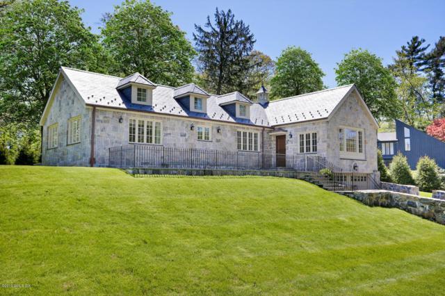 235 Tokeneke Road, Darien, CT 06820 (MLS #106647) :: GEN Next Real Estate