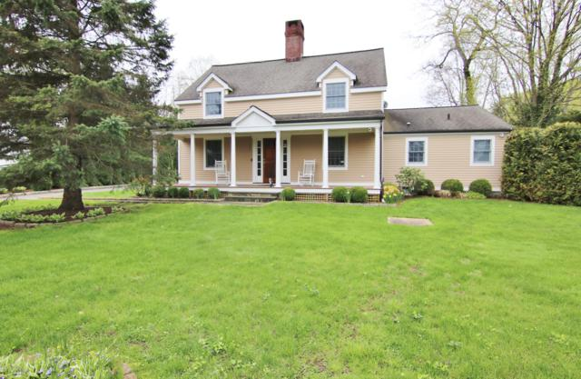 1031 North Street, Greenwich, CT 06831 (MLS #106655) :: The Higgins Group - The CT Home Finder