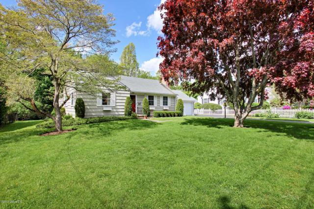 83 Lockwood Road, Riverside, CT 06878 (MLS #106680) :: The Higgins Group - The CT Home Finder