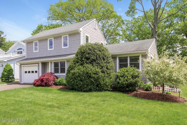 25 S End Court, Old Greenwich, CT 06870 (MLS #106716) :: The Higgins Group - The CT Home Finder