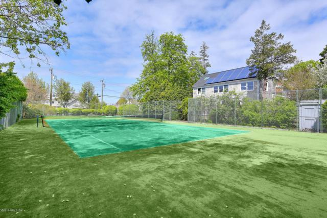 0 Nawthorne Road, Old Greenwich, CT 06870 (MLS #106936) :: The Higgins Group - The CT Home Finder