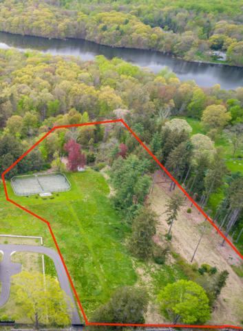 141 Taconic Road, Greenwich, CT 06831 (MLS #107094) :: The Higgins Group - The CT Home Finder