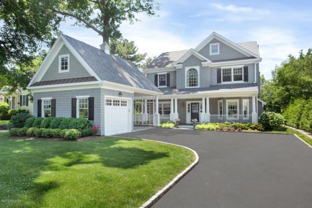 45 Highview Avenue, Old Greenwich, CT 06870 (MLS #107118) :: GEN Next Real Estate