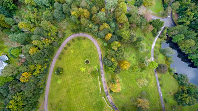 309 Taconic Road Lot 2, Greenwich, CT 06831 (MLS #107214) :: The Higgins Group - The CT Home Finder