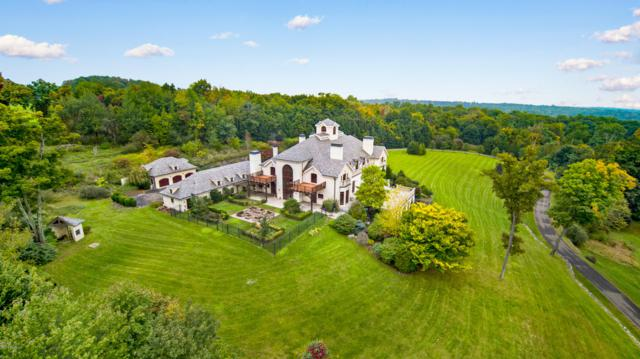 309 Taconic Road Lot 3, Greenwich, CT 06831 (MLS #107216) :: The Higgins Group - The CT Home Finder