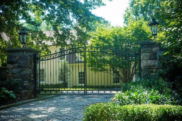 2 Round Hill Road, Greenwich, CT 06831 (MLS #107227) :: The Higgins Group - The CT Home Finder