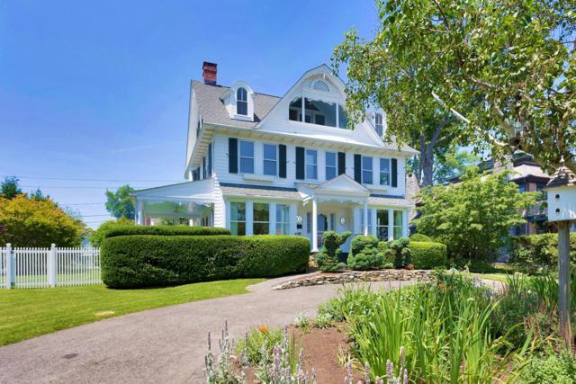 205 Shore Road, Old Greenwich, CT 06870 (MLS #107252) :: GEN Next Real Estate