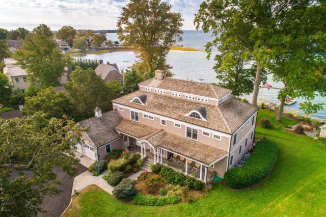 7 Bryon Road, Old Greenwich, CT 06870 (MLS #107265) :: GEN Next Real Estate