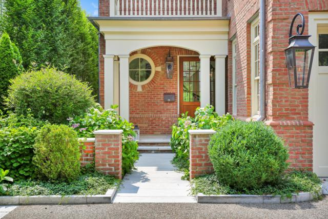 50 Connecticut Avenue, Greenwich, CT 06830 (MLS #107314) :: The Higgins Group - The CT Home Finder