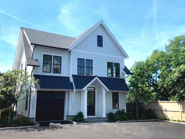 25 Woodland Drive C, Greenwich, CT 06830 (MLS #107317) :: The Higgins Group - The CT Home Finder