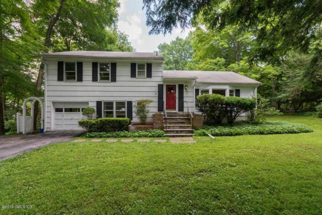 1405 Hope Street, Stamford, CT 06907 (MLS #107321) :: The Higgins Group - The CT Home Finder