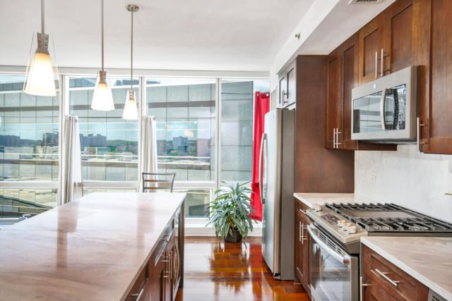 1 Broad Street 11G, Stamford, CT 06901 (MLS #107334) :: The Higgins Group - The CT Home Finder