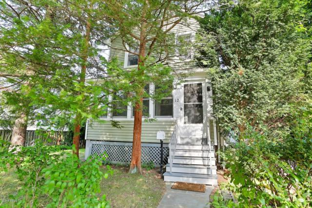 12 Fairfield Avenue, Old Greenwich, CT 06870 (MLS #107346) :: The Higgins Group - The CT Home Finder