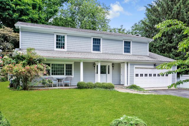 353A Sound Beach Avenue, Old Greenwich, CT 06870 (MLS #107350) :: GEN Next Real Estate
