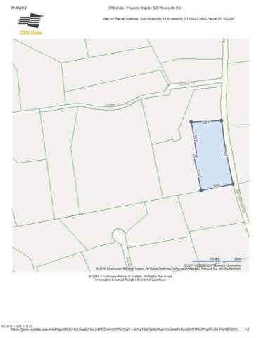 528 Riversville Road, Greenwich, CT 06831 (MLS #107355) :: GEN Next Real Estate
