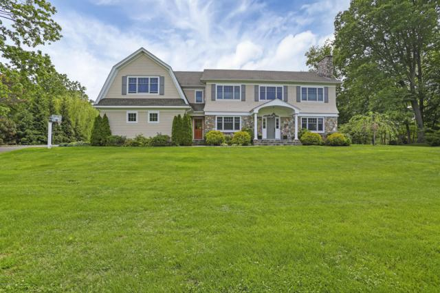 4 Highgate Road, Riverside, CT 06878 (MLS #107367) :: GEN Next Real Estate