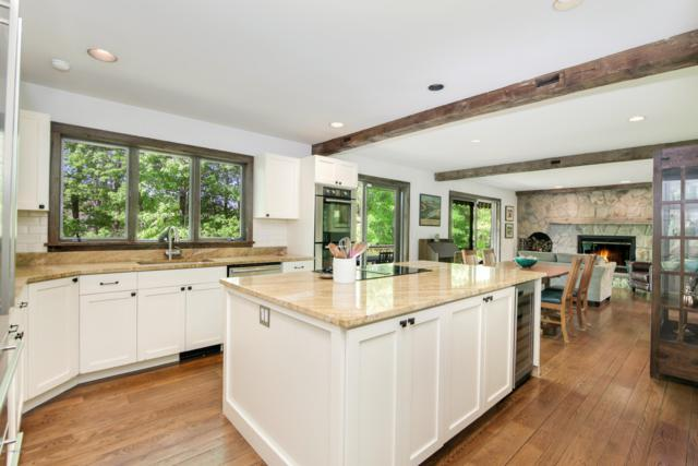 3 Old Farm Lane, Old Greenwich, CT 06870 (MLS #107378) :: The Higgins Group - The CT Home Finder