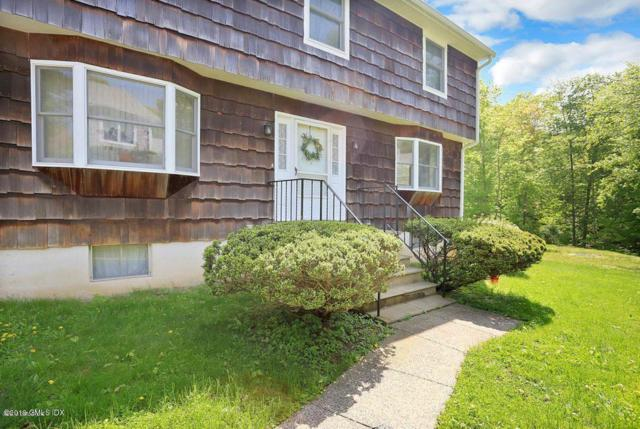 558 River Road, Cos Cob, CT 06807 (MLS #107434) :: The Higgins Group - The CT Home Finder