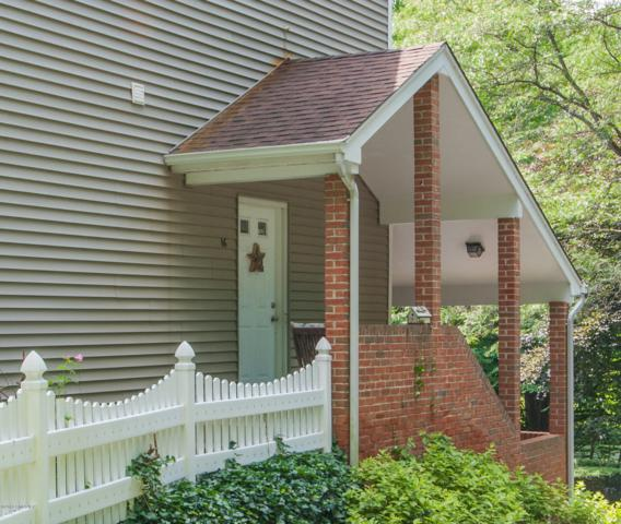 51 Old Kings Highway #16, Old Greenwich, CT 06870 (MLS #107438) :: The Higgins Group - The CT Home Finder