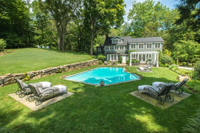 66 Cat Rock Road, Cos Cob, CT 06807 (MLS #107464) :: The Higgins Group - The CT Home Finder