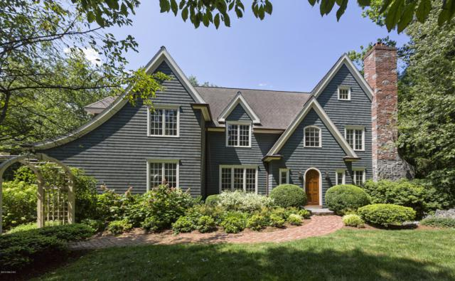 141 Leroy Avenue, Darien, CT 06820 (MLS #107494) :: The Higgins Group - The CT Home Finder