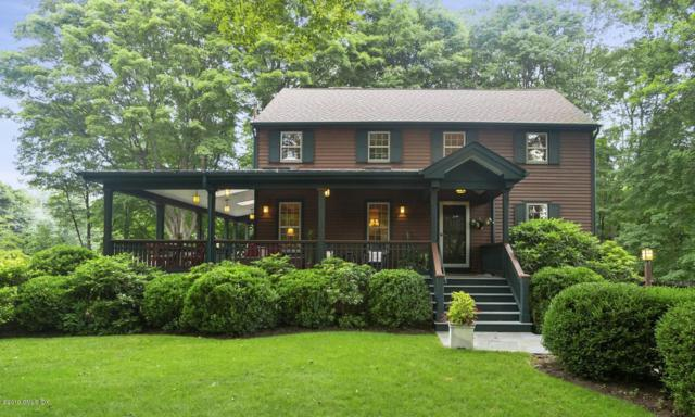 43 Old N Stamford Road, Stamford, CT 06905 (MLS #107496) :: The Higgins Group - The CT Home Finder
