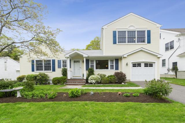 31 Macarthur Drive, Old Greenwich, CT 06870 (MLS #107503) :: The Higgins Group - The CT Home Finder