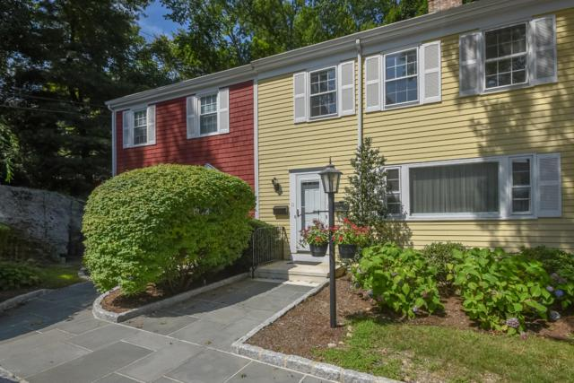 98 Valley Road #11, Cos Cob, CT 06807 (MLS #107505) :: The Higgins Group - The CT Home Finder