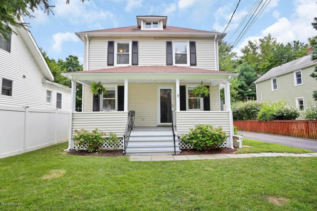 10 Fairfield Avenue A, Old Greenwich, CT 06870 (MLS #107515) :: The Higgins Group - The CT Home Finder