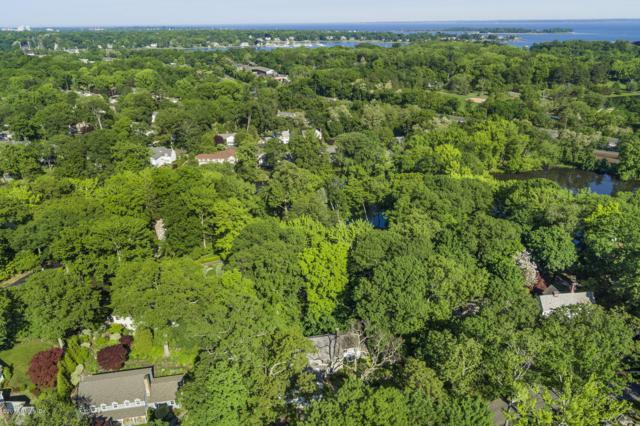 303 Overlook Drive, Greenwich, CT 06830 (MLS #107521) :: The Higgins Group - The CT Home Finder