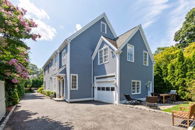 61 Orchard Place B, Greenwich, CT 06830 (MLS #107539) :: GEN Next Real Estate