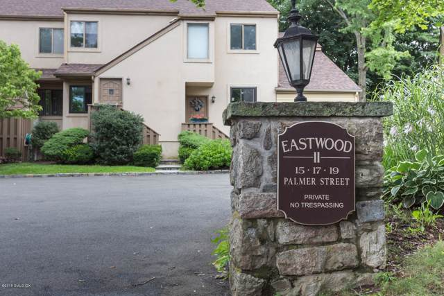 17 Palmer Street #4, Cos Cob, CT 06807 (MLS #107541) :: The Higgins Group - The CT Home Finder