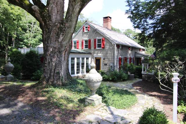 349 Haviland Road, Stamford, CT 06903 (MLS #107555) :: The Higgins Group - The CT Home Finder