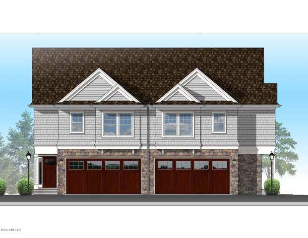 8 N Sound Beach Avenue Extension #4, Riverside, CT 06878 (MLS #107564) :: The Higgins Group - The CT Home Finder