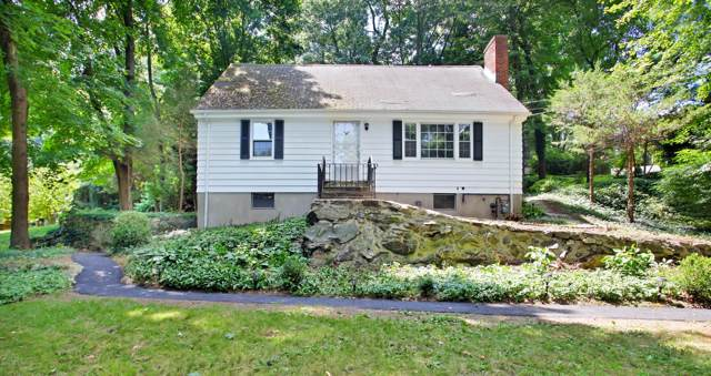 222 Weaver Street, Greenwich, CT 06831 (MLS #107581) :: The Higgins Group - The CT Home Finder