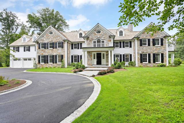 101 Dingletown Road, Greenwich, CT 06830 (MLS #107601) :: The Higgins Group - The CT Home Finder