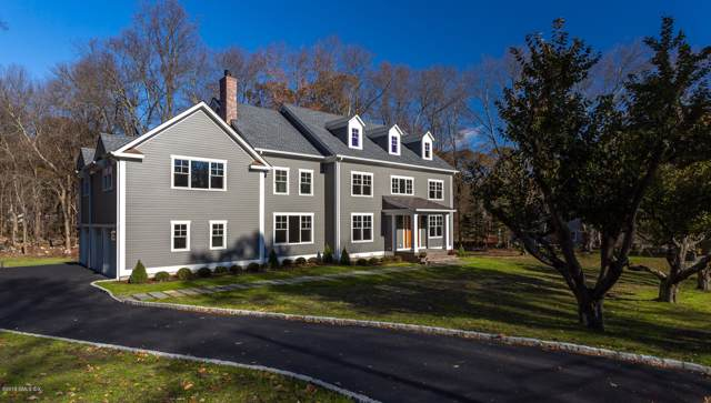 28 Quaker Ridge Road, Stamford, CT 06903 (MLS #107605) :: The Higgins Group - The CT Home Finder