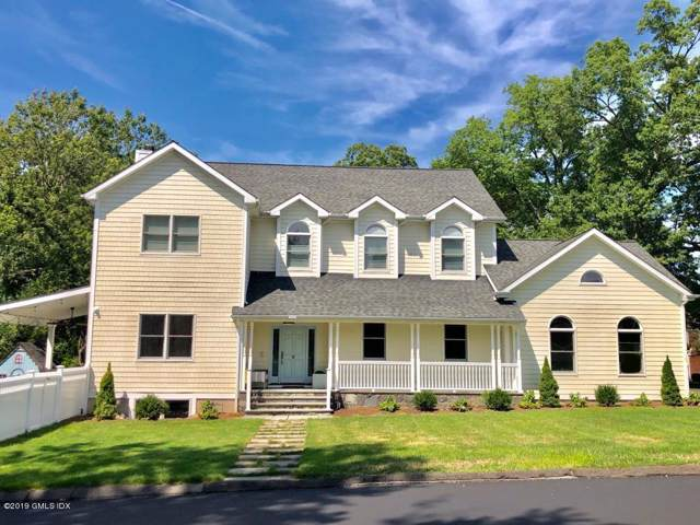 70 Sheephill Road, Riverside, CT 06878 (MLS #107606) :: The Higgins Group - The CT Home Finder