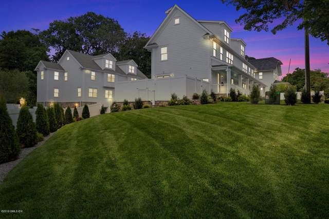 257 Bruce Park Avenue B, Greenwich, CT 06830 (MLS #107609) :: The Higgins Group - The CT Home Finder
