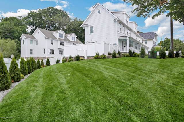 255 Bruce Park Avenue D, Greenwich, CT 06830 (MLS #107612) :: The Higgins Group - The CT Home Finder