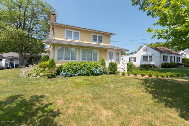 15 Heusted Drive, Old Greenwich, CT 06870 (MLS #107617) :: The Higgins Group - The CT Home Finder