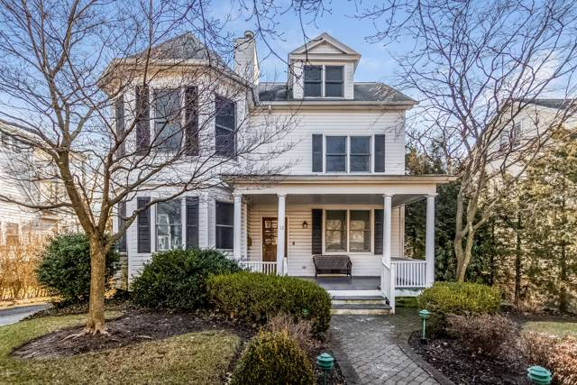 12 Lexington Avenue, Greenwich, CT 06830 (MLS #107646) :: The Higgins Group - The CT Home Finder